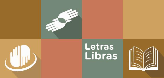 Letras Libras UFJF