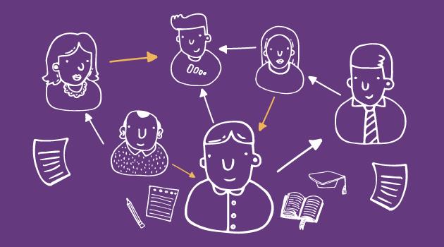 Grupos de pesquisa são considerados um dos requisitos mais importantes para o avanço da ciência