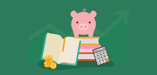 Conheça três maneiras de organizar suas finanças