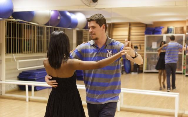 774609f99d Projeto de extensão abre vagas para aulas gratuitas de dança de salão -  Notícias UFJF