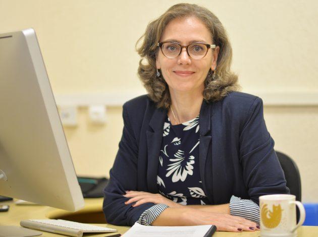 Para Michèle, o trabalho de acompanhamento nas avaliações é fundamental e só foi possível graças à estruturação da diretoria (Foto: Twin Alvarenga)