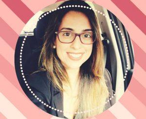 Mariana Paes é pesquisadora do Departamento de Engenharia de Produção da UFJF. (Foto: Divulgação)