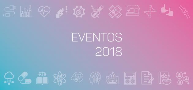 eventos científicos 2018 UFJF