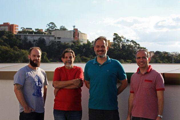 Artigo sobre o curso de Engenharia Computacional ganhou destaque em conferência internacional mais importante da área (Foto: Alice Coelho)