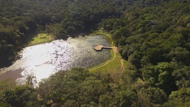 """""""As principais decisões do Jardim Botânico são, também, discutidas no Conselho Comunitário, que abarca representantes da sociedade"""", explica o diretor do JB, Gustavo Soldati (Foto: UFJF)"""