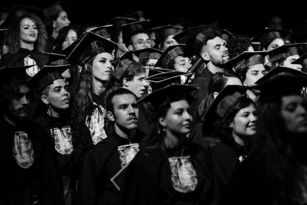 Em Juiz de Fora, cerimônia será realizada em 30 de janeiro (Foto: Gustavo Tempone/UFJF)