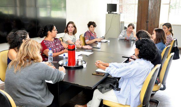 Próxima reunião será na quarta-feira, 20, no Anfiteatro das Pró-Reitorias (Foto: Alexandre Dornelas/UFJF)