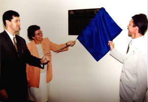Centro fundado em 1995 comemora mais um ano como Núcleo de Inovação (Foto: Arquivo)