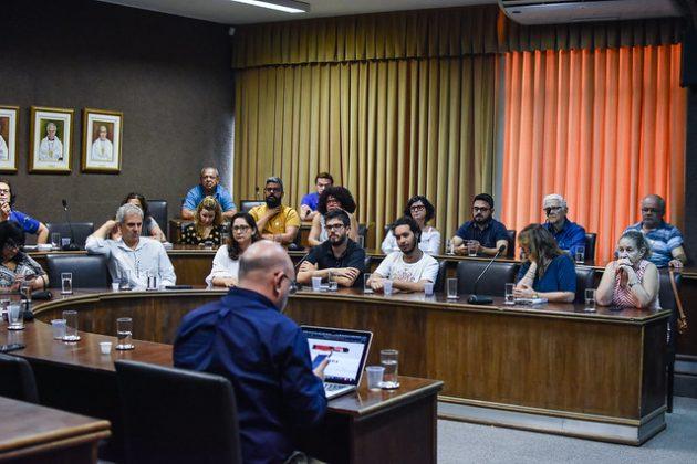 Bloqueio de 30% representa contingenciamento de R$ 23 milhões (Foto: Gustavo Tempone/UFJF)