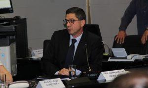 Lyderson Facio Viccini têm mandato de quatro anos na fundação (Foto: Fapemig)