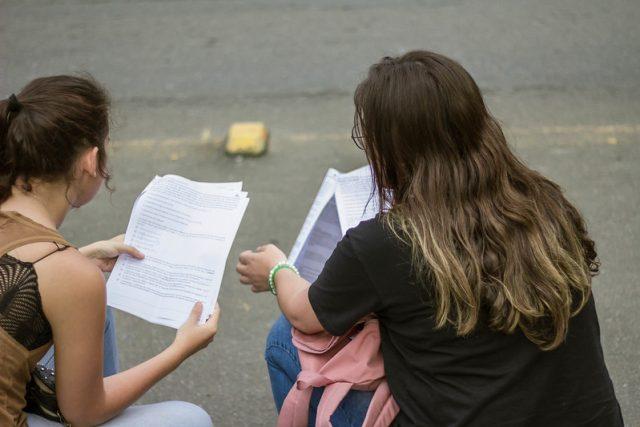 Notas podem servir de parâmetro para candidatos indecisos (Foto: Maria Otávia Rezende/UFJF)