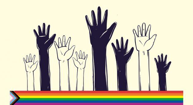 Doações beneficiam comunidade LGBTQIA+ e pessoas com HIV e Aids