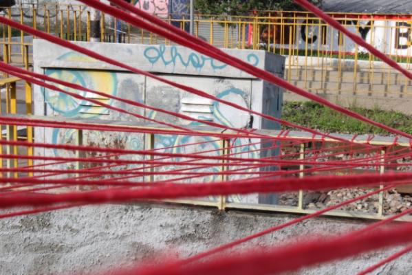 """Trabalho """"Vazios urbanos"""", no Mergulhão, venceu o Prêmio Rosa Kliass (Foto: Divulgação)"""