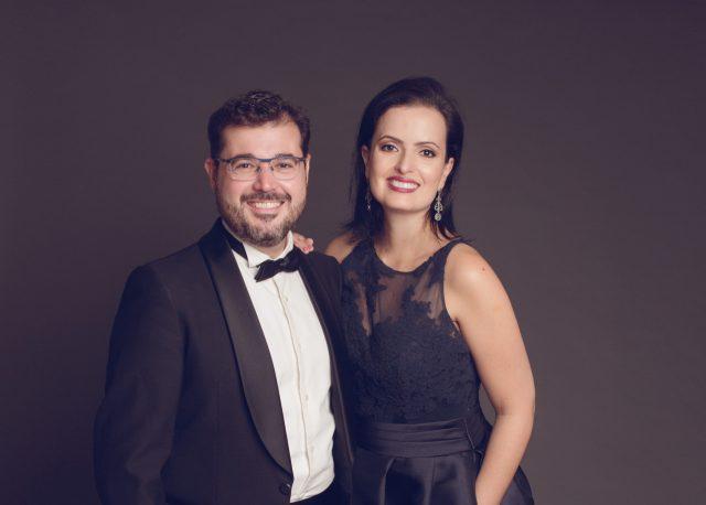 Concerto De Canto E Cravo Em Mosteiro Do Século Xii é Destaque Do Festival Notícias Ufjf