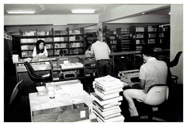 biblioteca central ufjf