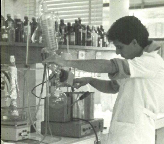Com aumento no número de professores doutores e de investimento, UFJF viu surgir mais mestrados, doutorados e pesquisas
