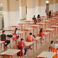 Restaurante Universitário e projetos estão ativos (Foto: Carolina de Paula/UFJF)