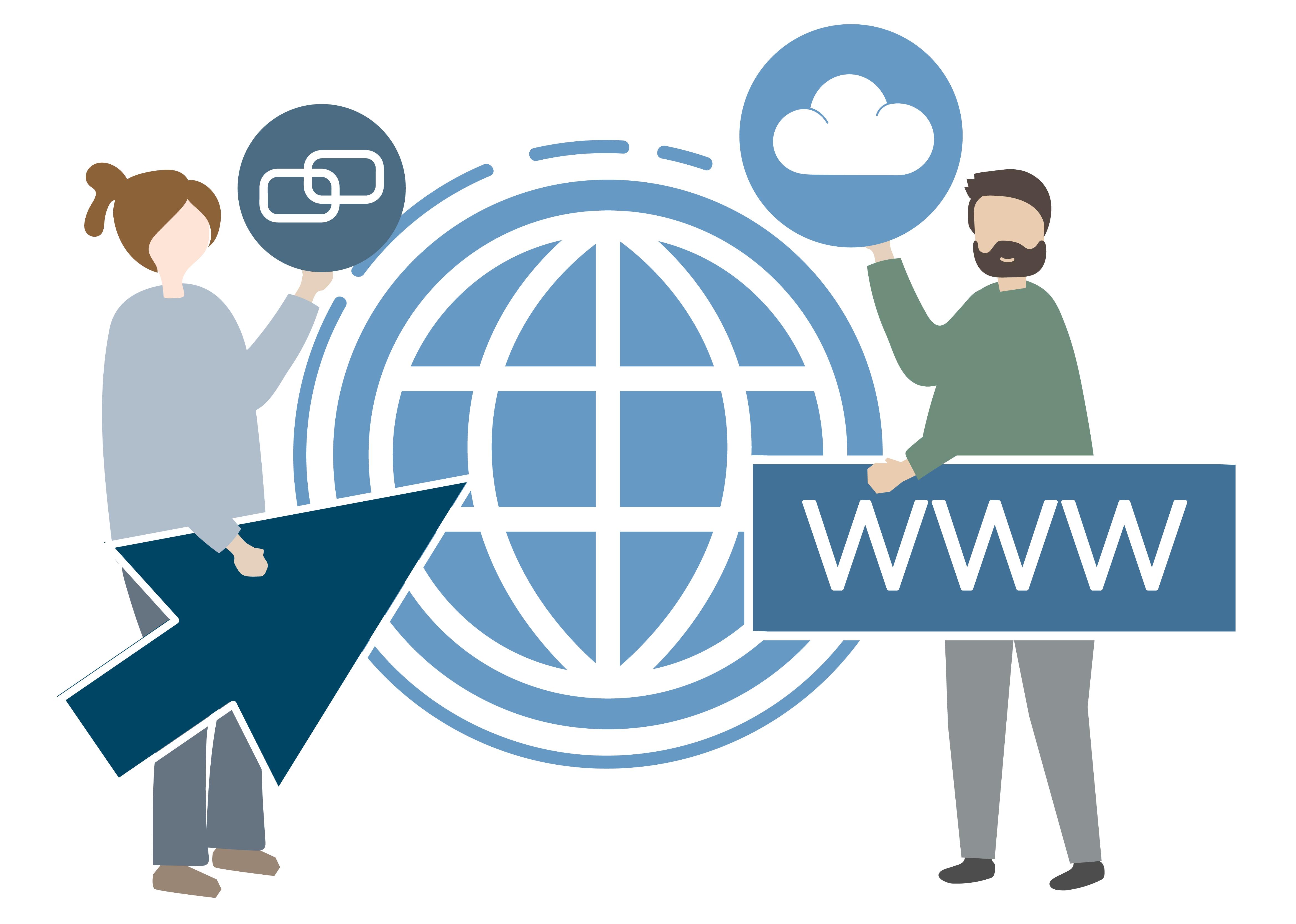 NTI implanta dois novos links de rede