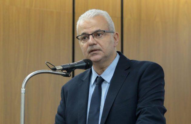 Reitor da UFJF é eleito presidente da Andifes