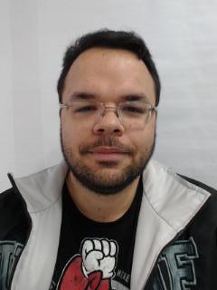 Paulo Alceu d Almeida Rezende