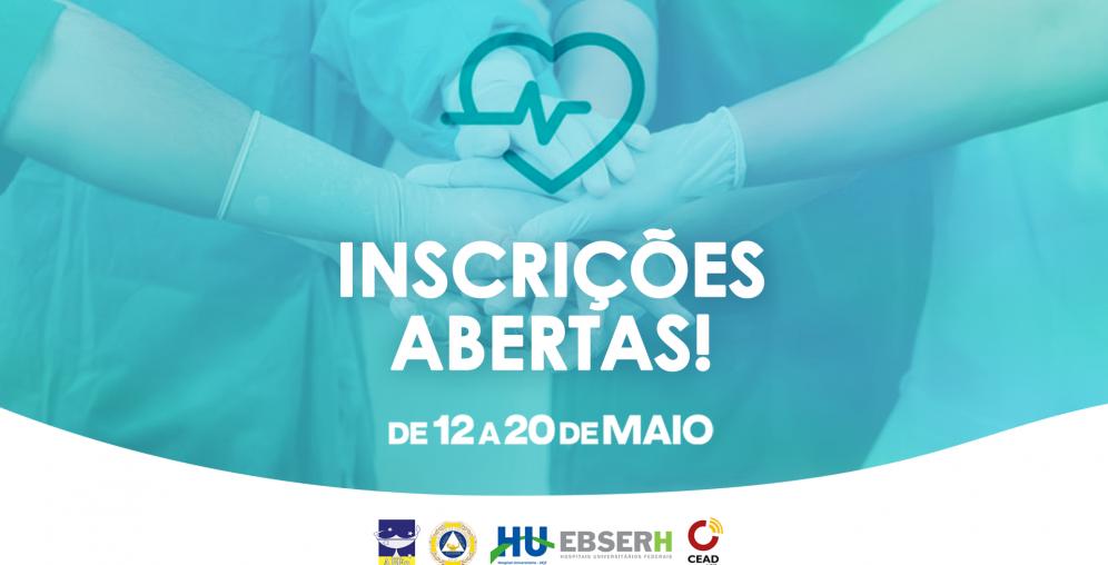22ª Semana de Enfermagem da Facenf/UFJF e Semana de Enfermagem do Hospital Universitário/Ebserh