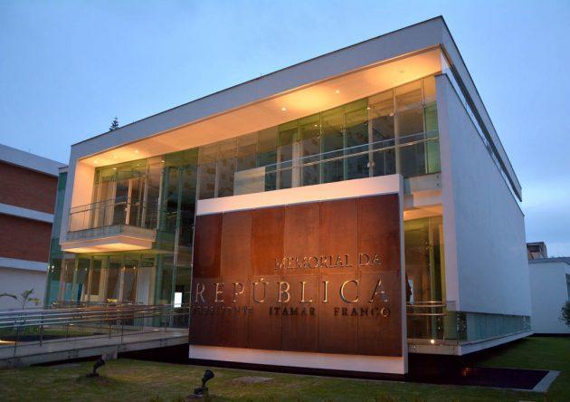 Instituições da UFJF participam da Semana Nacional de Arquivos