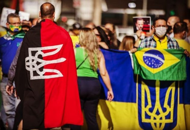 Neofascismo à brasileira