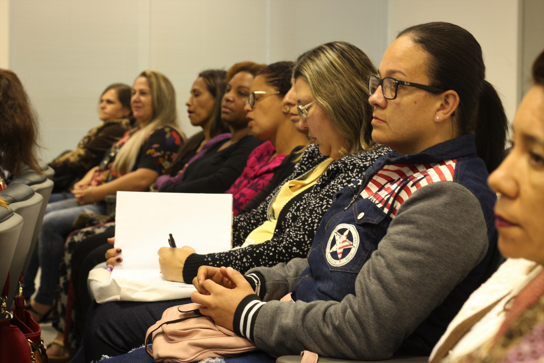 João XXIII coordena formação de professores no PNAIC