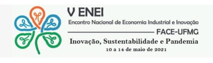 V Encontro Nacional de Economia Industrial e Inovação recebe inscrições
