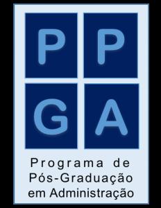 Logo PPGA