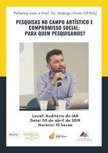 Palestra Rodrigo Vivas (Correto)