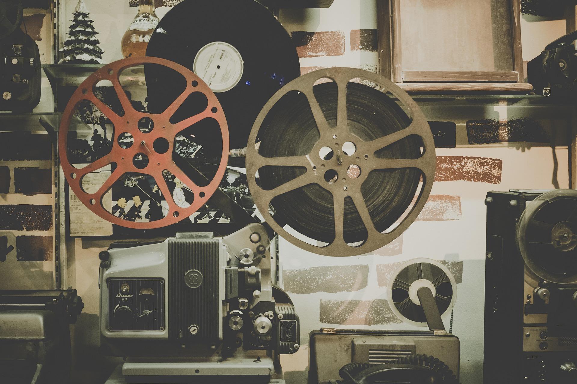 Pesquisa da mestranda Fernanda Teixeira (PPGACL) reúne informações inéditas sobre o cinema científico de B. J. Duarte