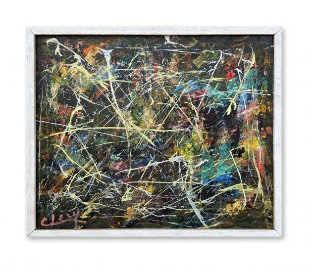 """Forum da Cultura inaugura Mostra """"Abstrato"""""""
