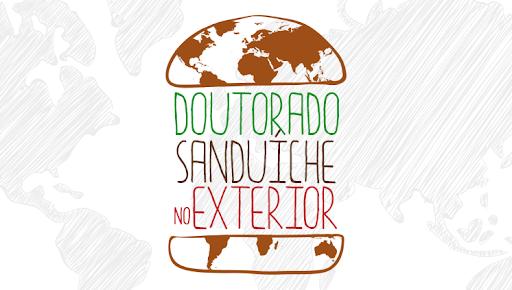Edital Doutorado Sanduíche no Exterior