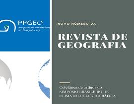 Revista de Geografia