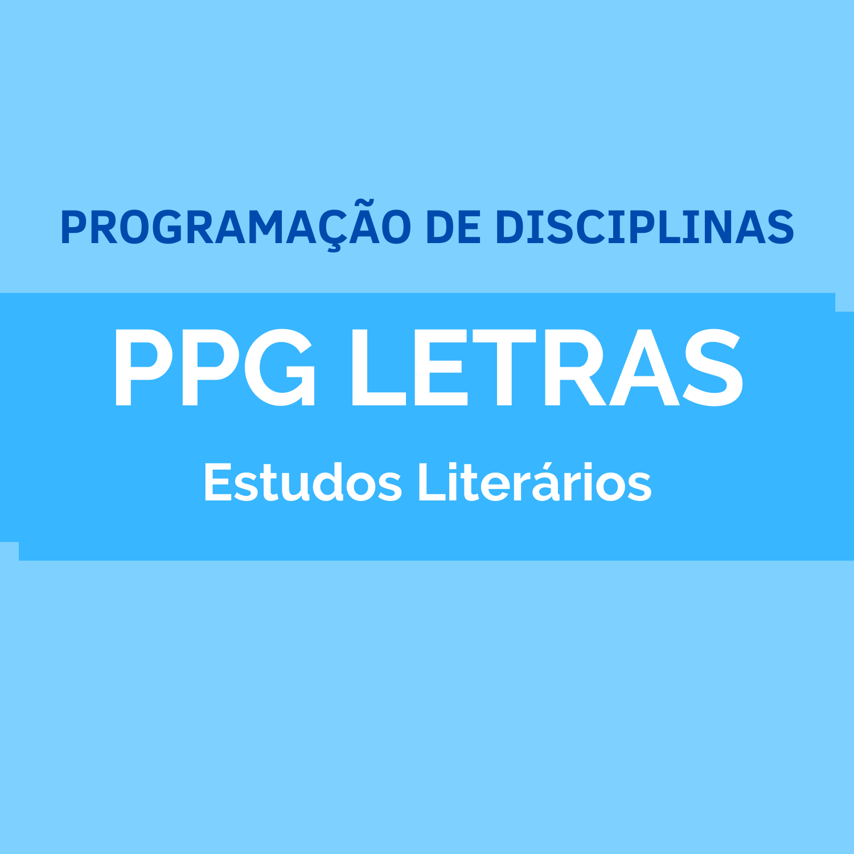 Programação de Disciplinas e Horários (1º Semestre 2021)