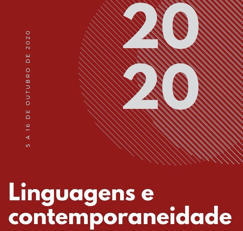 Linguagens e Contemporaneidade 2020