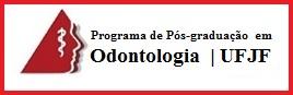 Logo Programa de Pós-graduação Odontologia - bem definido