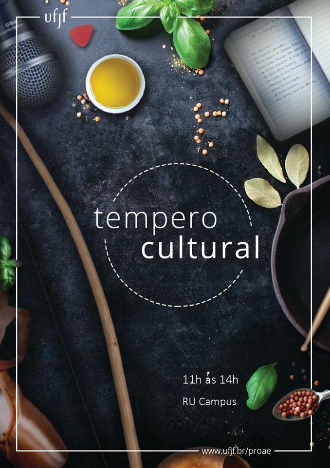 tempero cultural