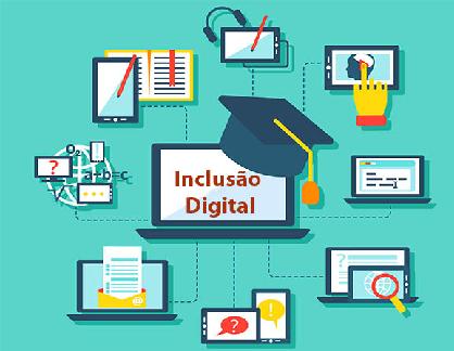 UFJF divulga ações de apoio social e inclusão digital para EAD