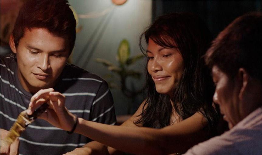Em encontro com Maya Da-Rin, Cinemamm reflete sobre questões indígenas