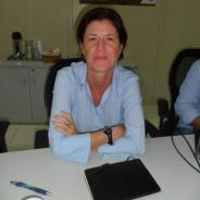 A bióloga Aline Tristão representará a Associação Saúde Criança, ONG que ganhou o prêmio IBEF de sustentabilidade (Foto: Reprodução internet)