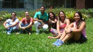 Professores e alunos da UFJF irão participar embarcarão em Jupi (PE) para participarem do Projeto Rondon, em julho deste ano (Foto: Nathalia Nascimento/Proex)