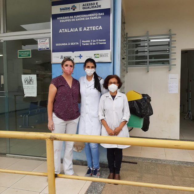 Pesquisa da UFJF com universidade americana investiga transmissão e diagnóstico precoce da hanseníase em GV