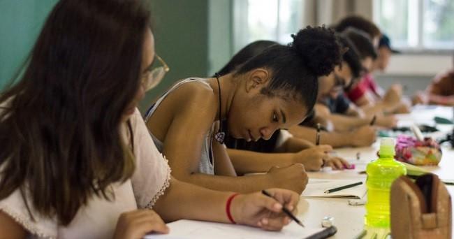 Quase 70% dos estudantes da UFJF têm renda familiar mensal per capita até 1,5 salário mínimo
