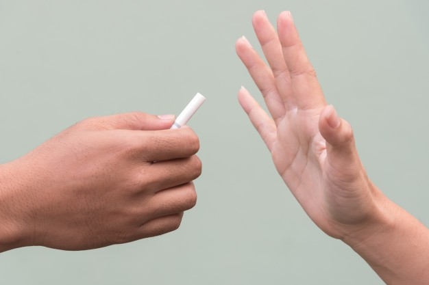 Tese aponta formas inovadoras e tecnológicas para quem deseja parar de fumar