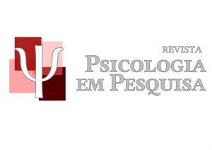 Revista Psicologia em Pesquisa