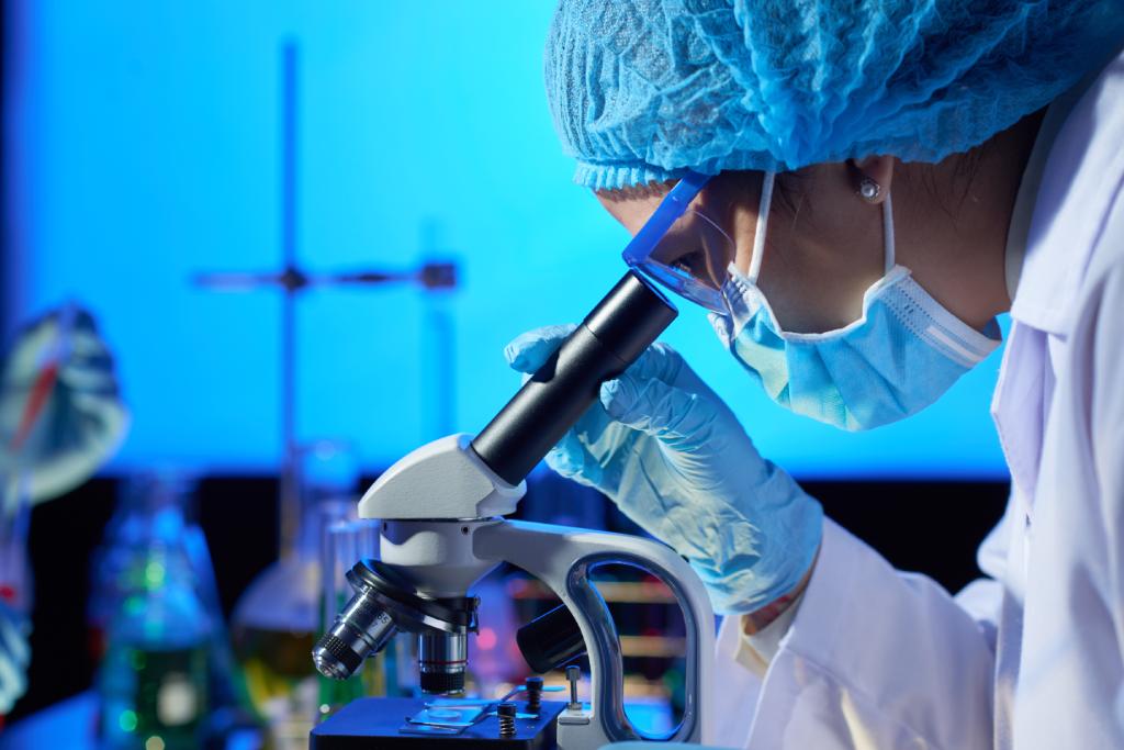 CONSU aprova resolução sobre funcionamento de laboratórios de pesquisa