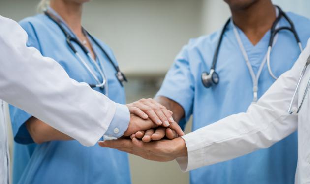 Integrar para inovar: unindo pesquisa, clínica e indústria em prol da saúde