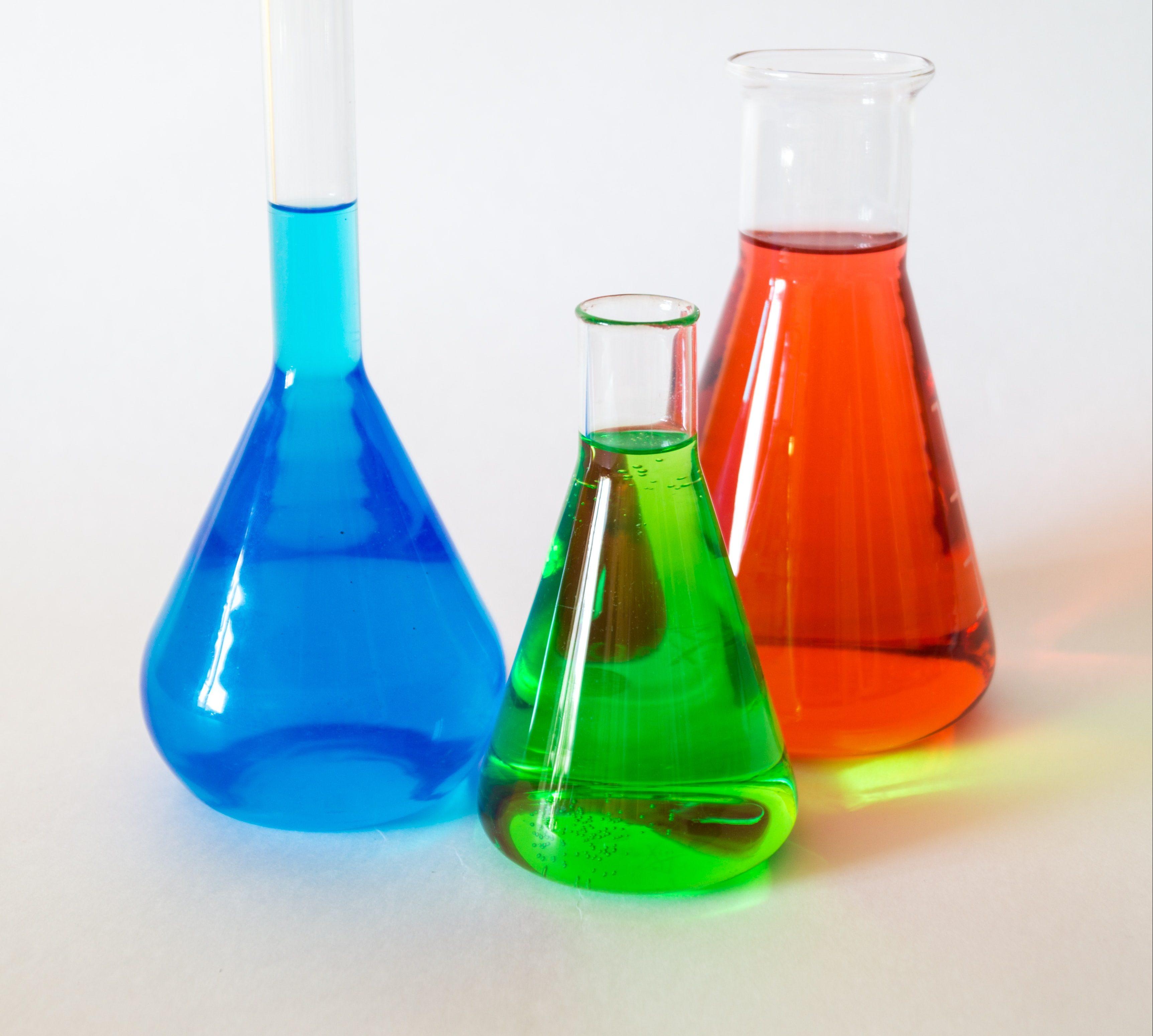 Química e Arte – Dia do Químico